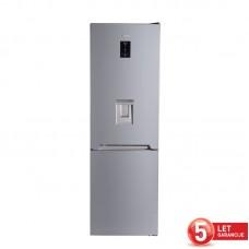 VOX kombinirani hladilnik NF 3835 IX