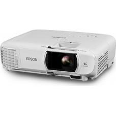 EPSON PROJEKTOR EH-TW750 3LCD/3.400Lm/FHD/16.000 : 1/6.000-12.000