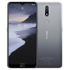 Nokia pametni telefon 2.4 Siva Dual Sim - siva