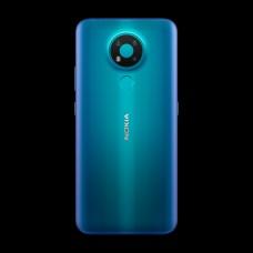 Nokia pametni telefon 3.4 (3GB/64GB) Dual Sim - Moder