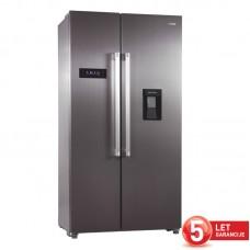 VOX Ameriški hladilnik SBS 6005 IX E