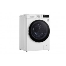 LG Pralni stroj F4WN408N0 A+++ (-40%), 8 kg, 1400 o/min, WiFi