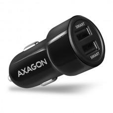 AXAGON Avto polnilec 2xUSB PWC-5V5