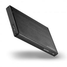 AXAGON Zunanje ohišje HDD/SSD SATA III-600 MB/s EE25-XA6