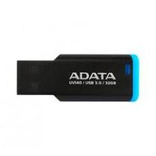 ADATA USB KLJUČ UV140 32GB ČRNO/MODER AUV140-32G-RBE