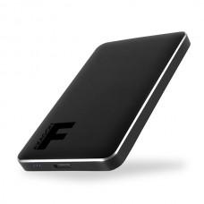 AXAGON Zunanje ohišje HDD/SSD 2.5'' - črna EE25-F6B