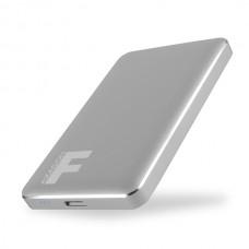 AXAGON Zunanje ohišje HDD/SSD 2.5'' - srebrna EE25-F6G