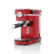 ETA Espresso kavni aparat Storio rdeč [ETA 6181 90030]