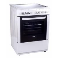 VOX steklokeramični štedilnik CTR 6001 (4x steklokeramika)