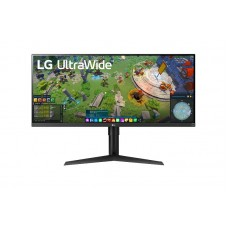 LG monitor 34WP65G-B