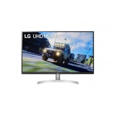 LG monitor 32UN500-W