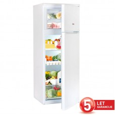 VOX kombinirani hladilnik KG 2500 F