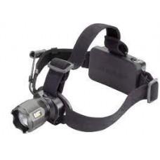 CAT LED svetilka naglavna s fokusom-poln CT4205
