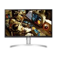 LG monitor 27UL550-W