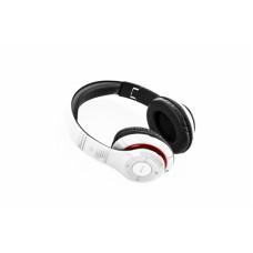 GoGEN slušalke HBTM 41WR bele/rdeče