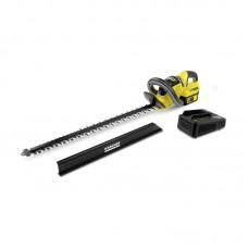 Karcher škarje za grm. HGE 36-60 Bat.Set 1444251