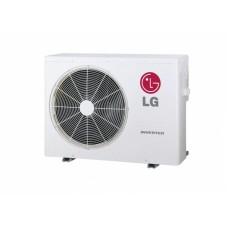LG klima naprava ARTCOOL GALLERY (A09FT.UL2) - zunanja enota