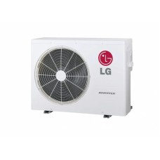 LG klima naprava ARTCOOL GALLERY (A12FT.UL2) - zunanja enota
