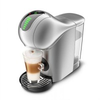 KRUPS Dolce Gusto Genio S Touch srebrn [KP440E31]