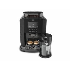 KRUPS kavni aparat Arabica Latte črn [EA819N10]