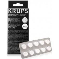 KRUPS čistilne tabletke za espresso ap. [XS300010]