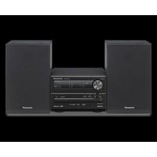Panasonic Gl. stolp SC-PM250EG-K SC-PM250EG-K