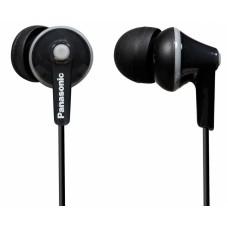 Panasonic slušalke RP-HJE125E-K RP-HJE125E-K