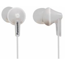 Panasonic slušalke RP-HJE125E-W RP-HJE125E-W