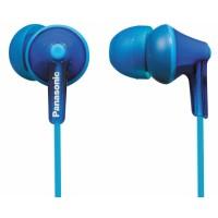 Panasonic slušalke RP-HJE125E-A RP-HJE125E-A