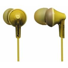 Panasonic slušalke RP-HJE125E-Y RP-HJE125E-Y