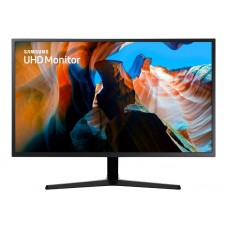 SAMSUNG monitor U32J590UQR