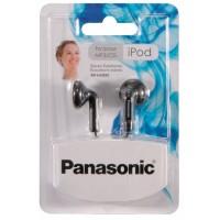 Panasonic slušalke RP-HV095E-K RP-HV095E-K
