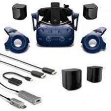 HTC VR VIVE PRO EYE Komplet HTC VR PRO EYE full kit