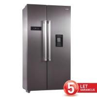 VOX Ameriški hladilnik SBS 6025 IX F