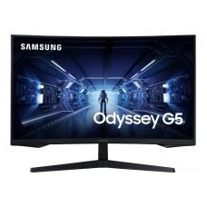 SAMSUNG monitor ODYSSEY C32G55TQWR