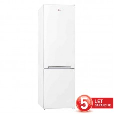 VOX kombinirani hladilnik NF 3830 W F