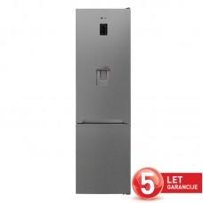 VOX kombinirani hladilnik NF 3835 IX F