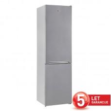 VOX kombinirani hladilnik NF 3830 IX F