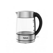 TEFAL grelnik vode Glass kettle [KI772D38]