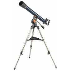 Celestron Teleskop AstroMaster 70 AZ