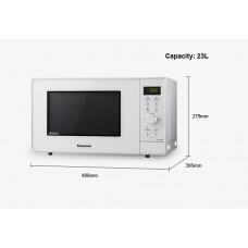 Panasonic mikrovalovna pečica [NN-GD34HWSUG]