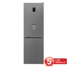 VOX kombinirani hladilnik NF 3735 IX F