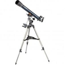 Celestron Teleskop AstroMaster 70 EQ