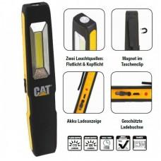 CAT LED svetilka Slim - polnilna CT1205