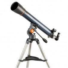 Celestron Teleskop AstroMaster 90 AZ