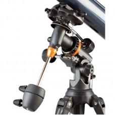 Celestron Teleskop AstroMaster 90 EQ