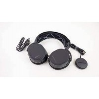 SteelSeries Arctis 9 slušalke črne