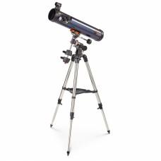 Celestron Teleskop AstroMaster 76 EQ