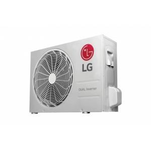 LG klima naprava Athena Extreme (F09MT.U24) - zunanja enota