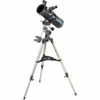Celestron Teleskop AstroMaster 114EQ
